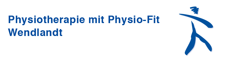 Physiotherapie mit Physio-Fit Wendlandt